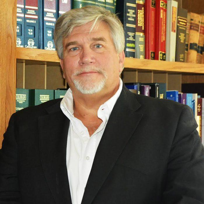 Erik A. Johnson Attorney